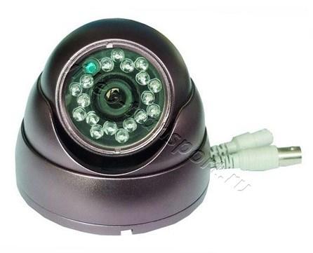Видеокамера для экскаватора Teswell TS-121-AHD