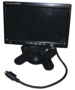 Монитор для транспорта Teswell TS-170