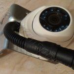 Видеокамера на экскаватор Транснефть