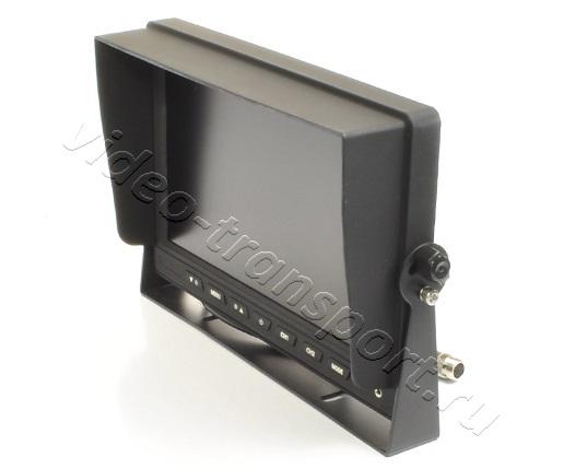 Монитор для транспорта AVS4711