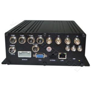 видеорегистратор для транспорта Teswell TS-910