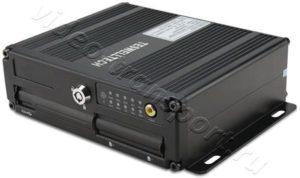 4-канальный видеорегистратор для транспорта