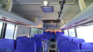 Видеокамера для автобуса